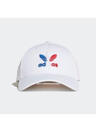adidas Adidas  Günlük Şapka Baseb Class Tre Gn4890 Beyaz